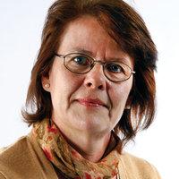 Marina Malmström