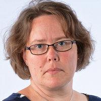Annika Olsen Nyberg