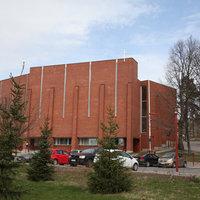 Olars kyrka