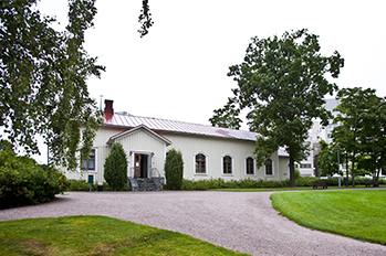 Bergans kapell