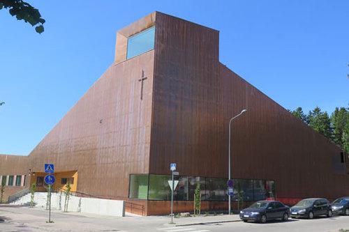 Södrik kapell
