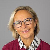 Agneta Brenner