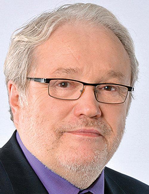 Stefan Ekholm
