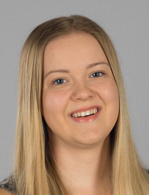 Anna Helin