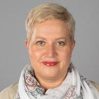 Heidi Juslin-Sandin
