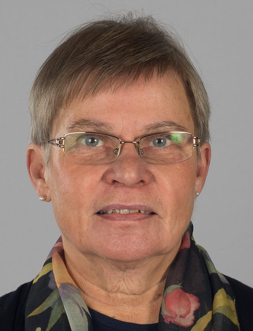 Toini Malmström