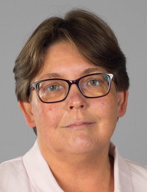 Hannele Nygård