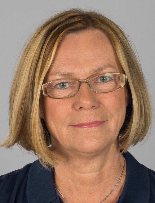Inger Sjöberg