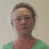 Harriet Järvinen
