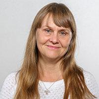 Lisa Wentjärvi