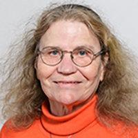 Sheila Liljeberg-Elgert