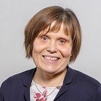 Synnöve Heikkinen