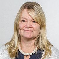 Tina Laahanen